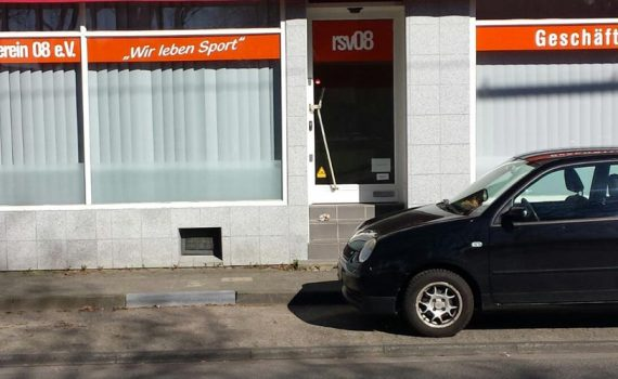 Geschäftsstelle bleibt zwischen den Tagen geschlossen