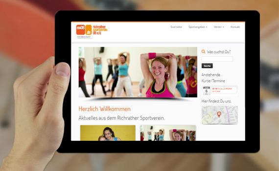 rsv08.de - Willkommen auf unserem neuen Internetauftritt