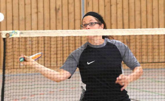 Badminton: Aufstieg der 2. Mannschaft perfekt!